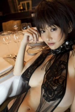 Escort  Emi from Mayfair